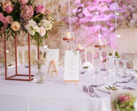 Wedding Planner Languedoc Roussillon